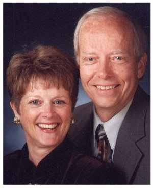 Bill and Susan Shallbetter